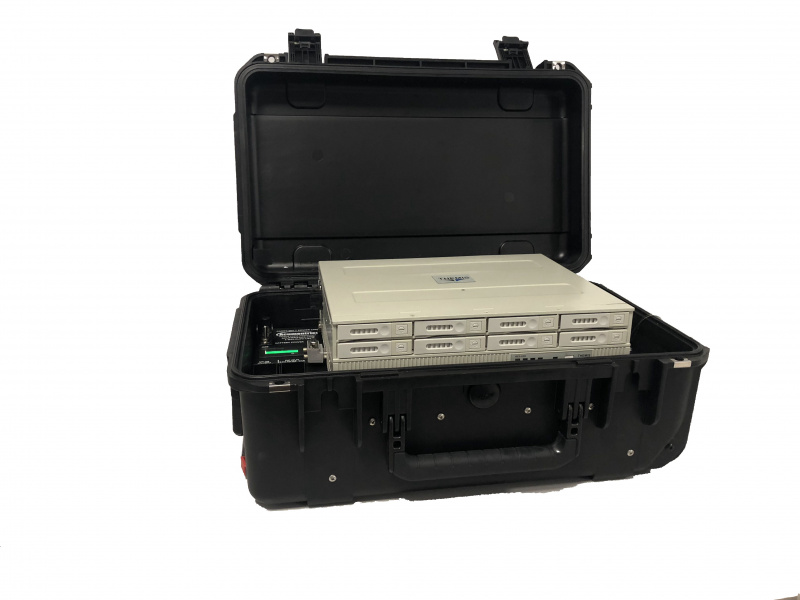 Carry on Power Cases